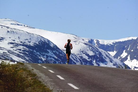 Fjellmaraton Beitostølen