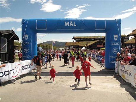 Fjellmaraton II