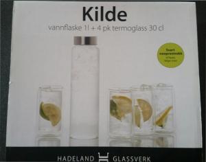 HadelandGlassverk